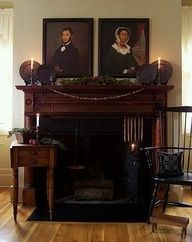 images primitive fireplace - Google Search