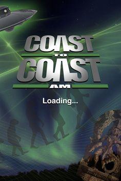 Home - Coast to Coast AM