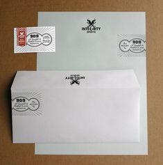 83 Crazy/Beautiful Letterhead and Logo Designs