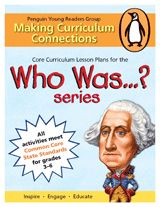 Common Core Lesson Plans for the Who Was...? Series http://www.teachervision.fen.com/lesson-plan/printable/72822.html  #history #biography #CommonCore #lessonplans #kidlit #sschat