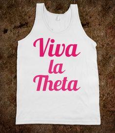 Viva La Theta