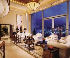 @Travel + Leisure World's Best: The Peninsula, Hong Kong