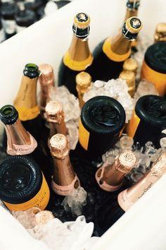 champagne all around!