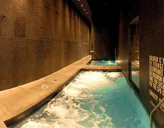 mandalay bay bathhouse - Google Search