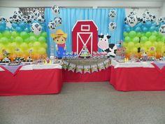 Farm Party #farm #party
