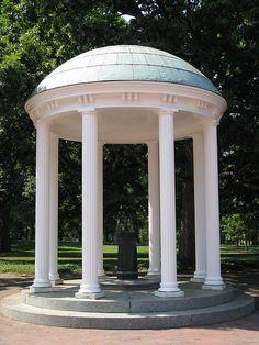 University of North Carolina: Chapel Hill, NC