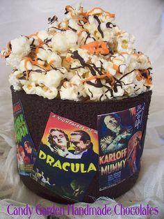 Halloween Party Treat