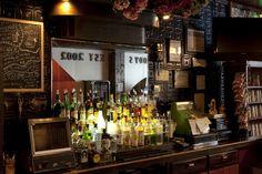 Daddy's Bar Brooklyn
