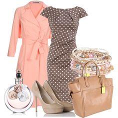 Classy Pink, diff purse....