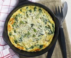 Frittata in a slow c