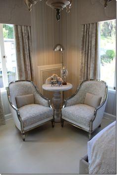 bedroom seating areas on pinterest yolanda foster home bedroom