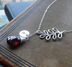 Love this sweet necklace