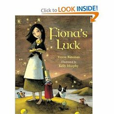 All the luck in Ireland is locked away, sealed with a spell by the greedy leprechaun king. Fiona, a woman of middling importance but uncommon wit, sets out to bring luck back to Ireland by besting the Leprechaun King in a test of cleverness.