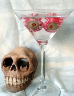 eyeball cocktail anyone?
