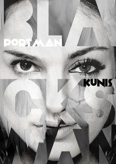 Black Swan 2010 - Natalie Portman