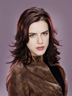 "Jaime Sommers ""Michelle Ryan"" Bionic Woman (2007)"