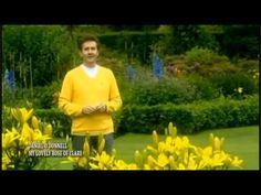 Daniel O'Donnell  -  My Lovely Rose Of Clare  -  (County Clare in Ireland)