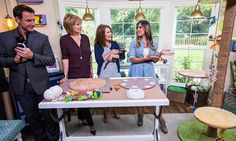 Home & Family - Tips & Products - Sophie Uliano Homemade Natural Shampoo   Hallmark Channel