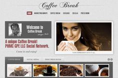 ::: Coffee Break ::: | The Wireless Agency