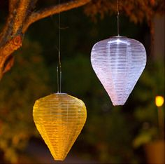 Solar Lighting on Pinterest String Lights, Acrylics and Aqua Blue