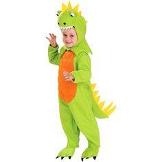 Dinosaur Toddler Halloween Costume