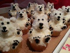 polar bear party, polar bears, bear parti