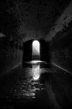 Tunnel of Light. Photo by Joseph Sadlo. http://silverstreamphotography.com/2012/02/24/top-25-the-past/?blogsub=confirming#subscribe-blog