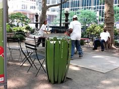 Fifteen tips for placemaking