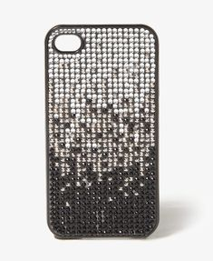 Rhinestoned Phone Case $8.80