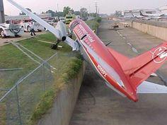 northwest airlink crash