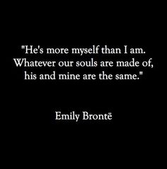 Wuthering Heights <3