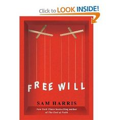 Free Will [Deckle Edge] [Paperback]