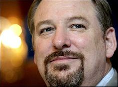 Rick Warren, '77, is now a bestselling author and senior pastor of Saddleback Church.