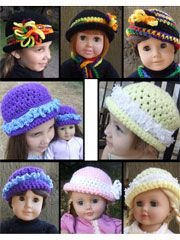 This is an adorable hat!
