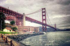 san francisco california, golden gate bridge, gates, bridges