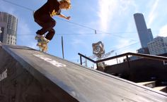 Skateborders - Another amazing high speed video example. Shot on Arri Phantom HD camera at 1000 frames per second.    https://vimeo.com/10574657