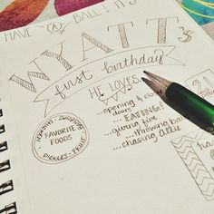Writing Fonts on Pinterest   Handwriting, Calligraphy and ...