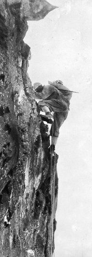 Maurice Herzog, Annapurna  so scary