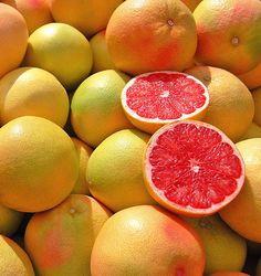 beautiful pile of fruit