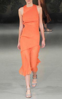 Barbara Casasola Spring/Summer 2015 Trunkshow Look 20 on Moda Operandi