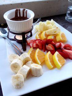 fondue, chocolates, healthy snacks, bananas, dessert ideas, healthy foods, healthy desserts, healthy fruits, food cakes