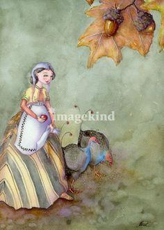 snow white......Laurel Nelson