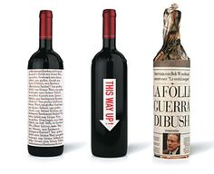 more cool wine labels