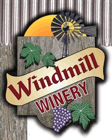 Windmill Winery located in Roosevelt, Oklahoma