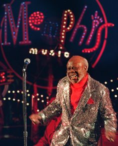 """Best Memphis Songs #4 - Either he's using a metaphor or Rufus Thomas really, really likes locomotives in """"Memphis Train."""" """"Ooh, wee, the Memphis train, Hey, now, now, now, now, Ooh, wee, it's a Memphis train, Yeah, oh, got me going now."""" ~ The 100 Best Songs About Memphis, 5-1: Rufus Thomas, Chuck Berry and more - The Commercial Appeal"""
