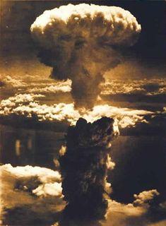 Hiroshima August 1945