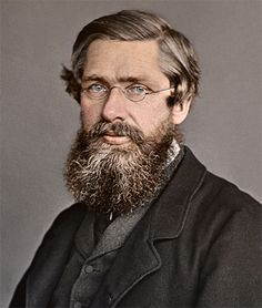 Alfred Russel Wallace (Darwin's contemporary)