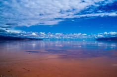 Las Salinas by Wave Faber, via 500px wave faber
