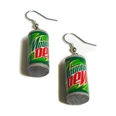 Do the Dew.