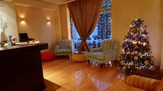 oandb athens boutique hotel | Christmas